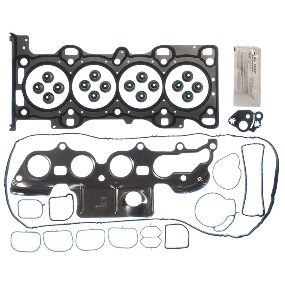 2007 Acura Rl Head Gasket: 2007 Ford Focus Cylinder Head Gasket Sets 2.3L Engine