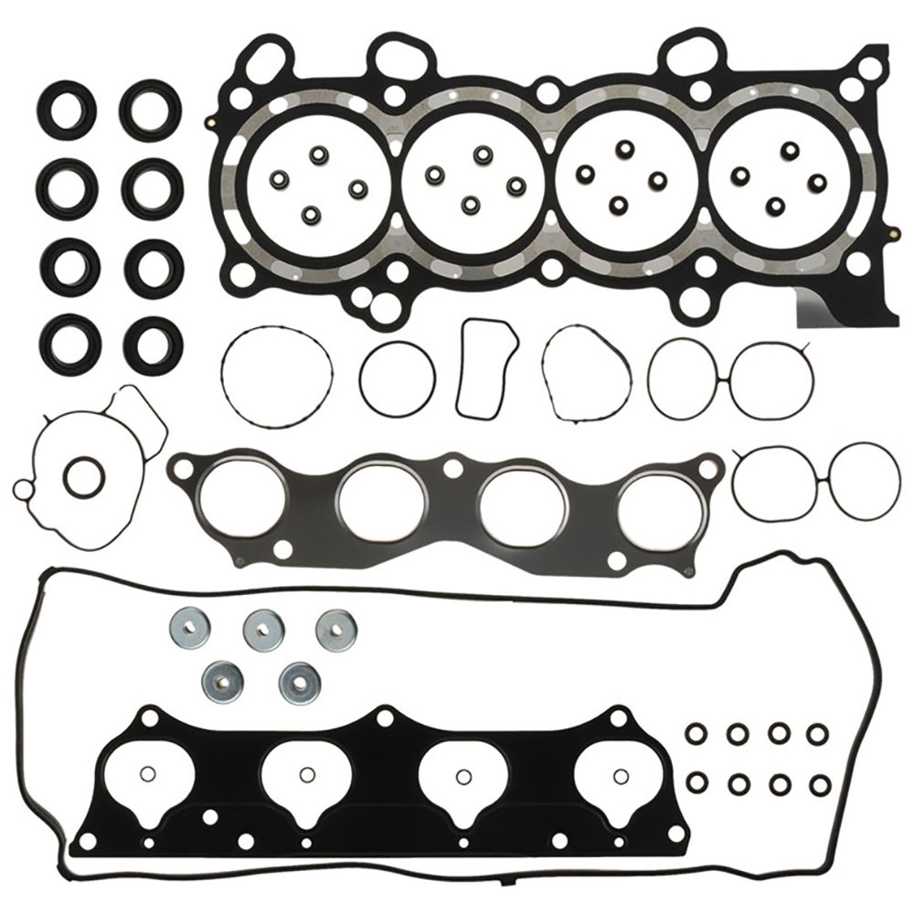 Acura Tl Cylinder Head Gasket Sets: Acura RSX Cylinder Head Gasket Sets Parts, View Online
