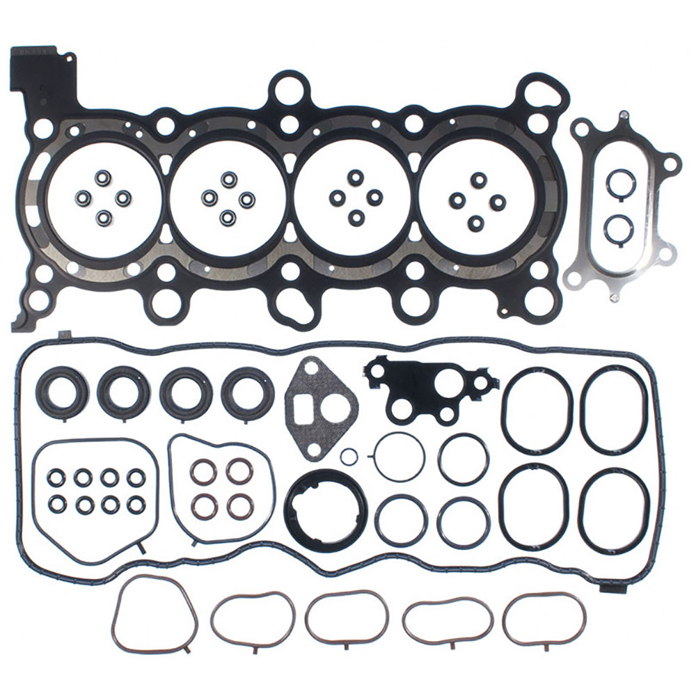 2010 Honda Civic Cylinder Head Gasket Sets 1.8L Engine