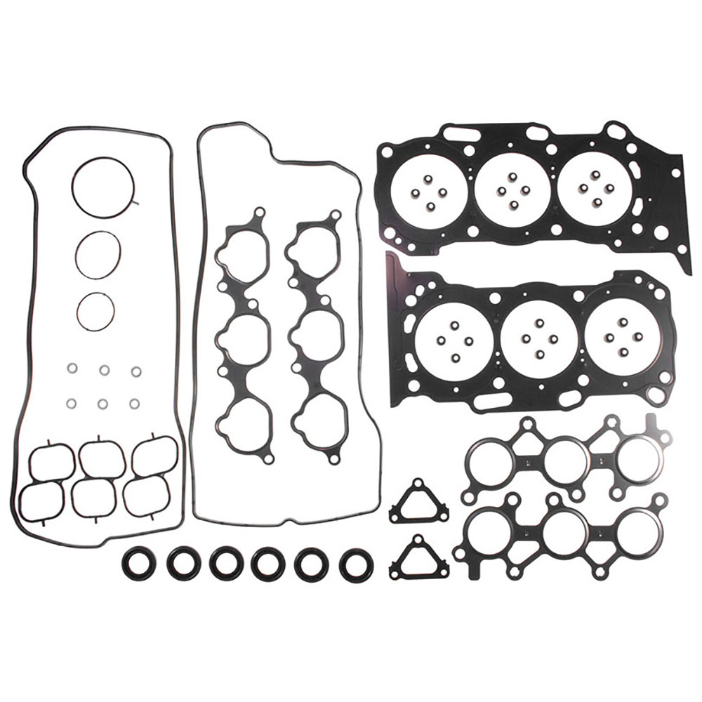 2009 toyota avalon cylinder head gasket sets 3 5l engine