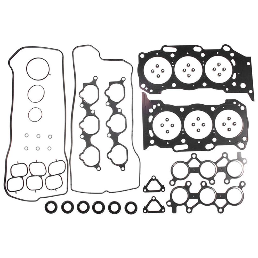 2015 Lexus Is Head Gasket: Lexus ES350 Cylinder Head Gasket Sets Parts, View Online