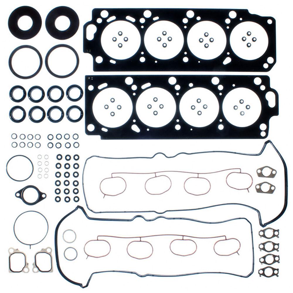 Toyota 4 Runner Cylinder Head Gasket Sets