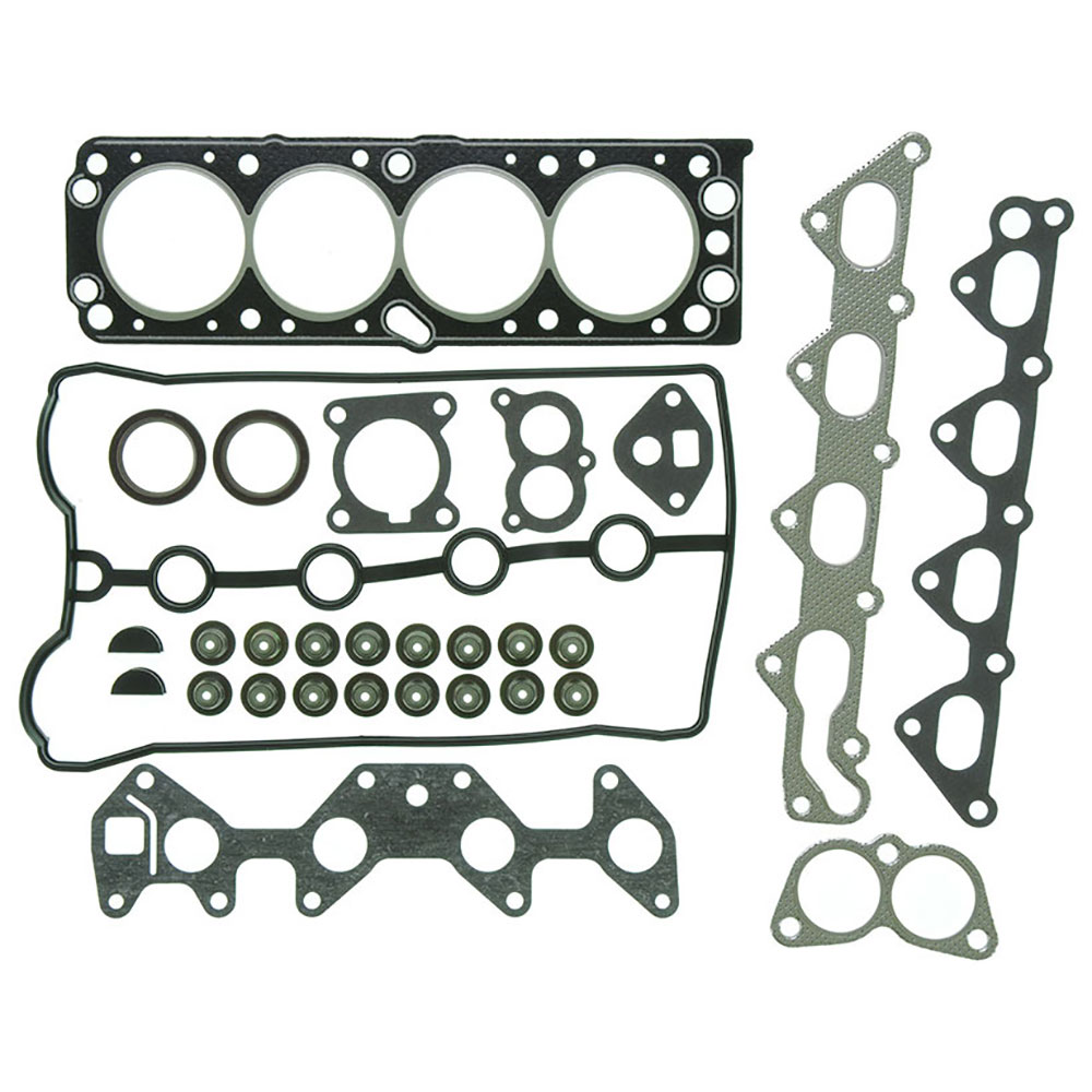 Daewoo  Cylinder Head Gasket Sets