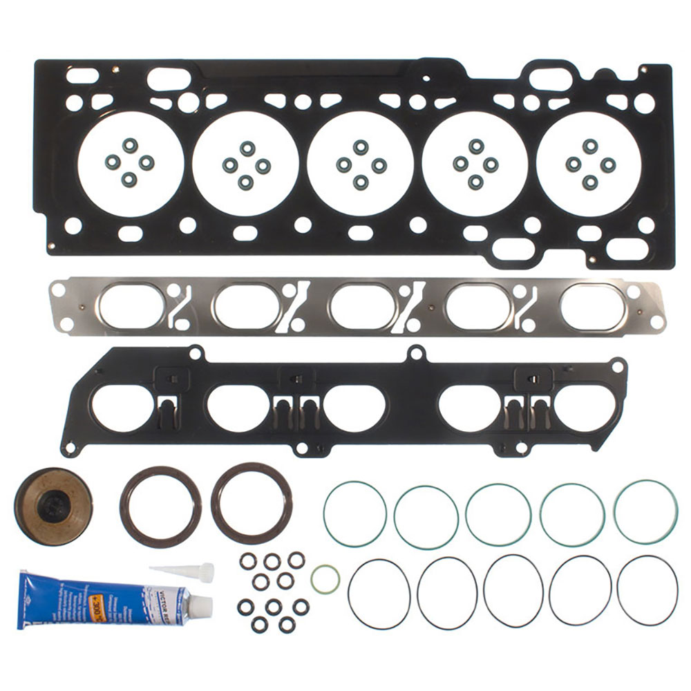 Volvo C30 Cylinder Head Gasket Sets