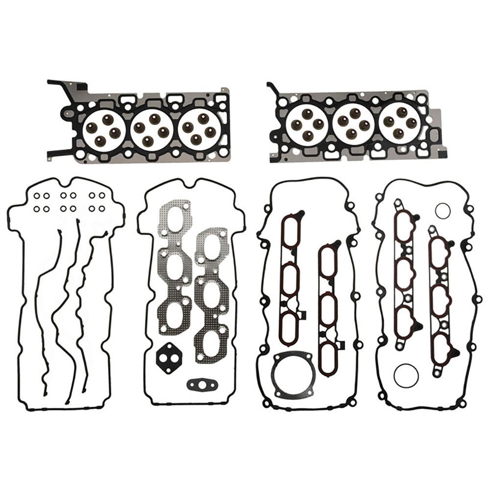 Jaguar  Cylinder Head Gasket Sets