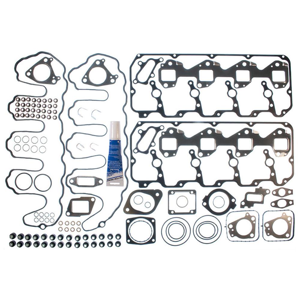 2008 Chevrolet Silverado Cylinder Head Gasket Sets 6.6L