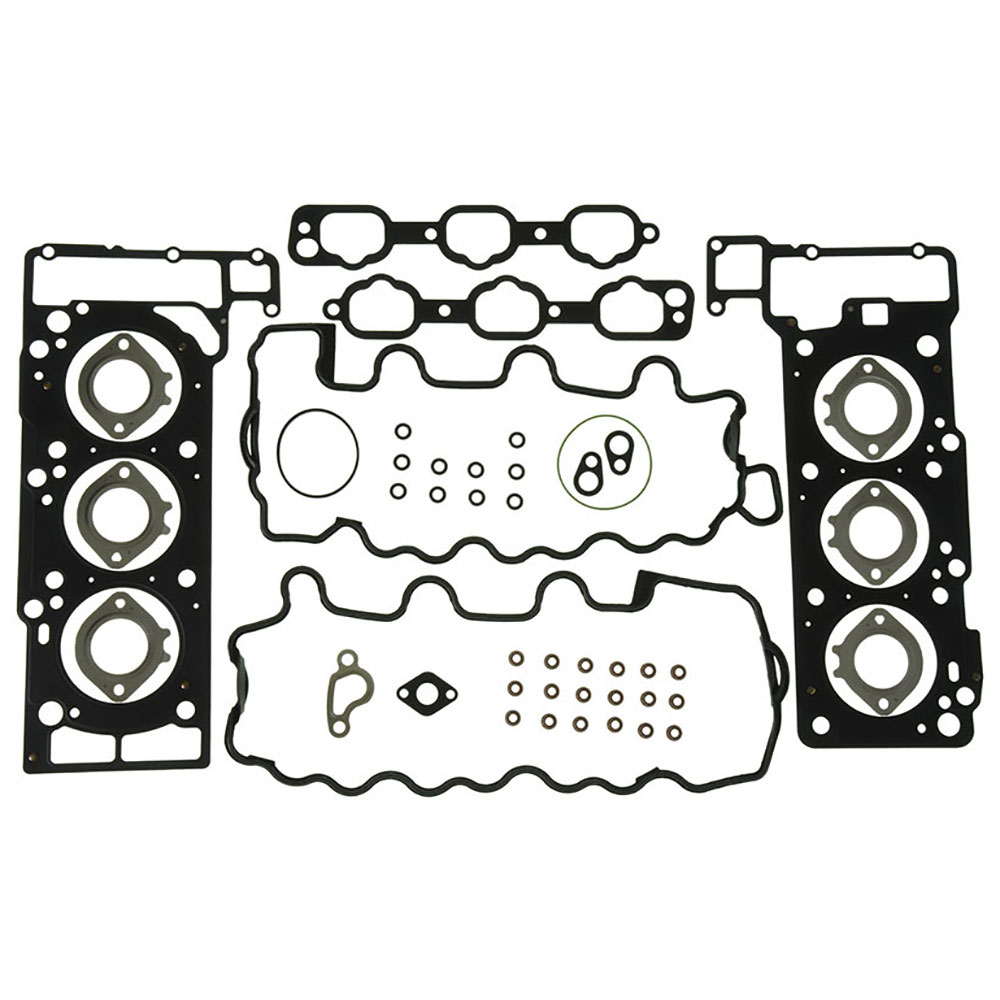 Mercedes_Benz C280 Cylinder Head Gasket Sets