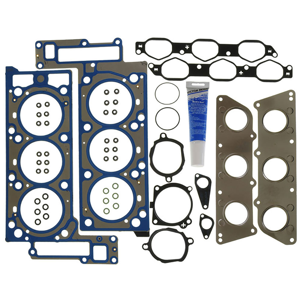 Mercedes Benz C350 Cylinder Head Gasket Sets