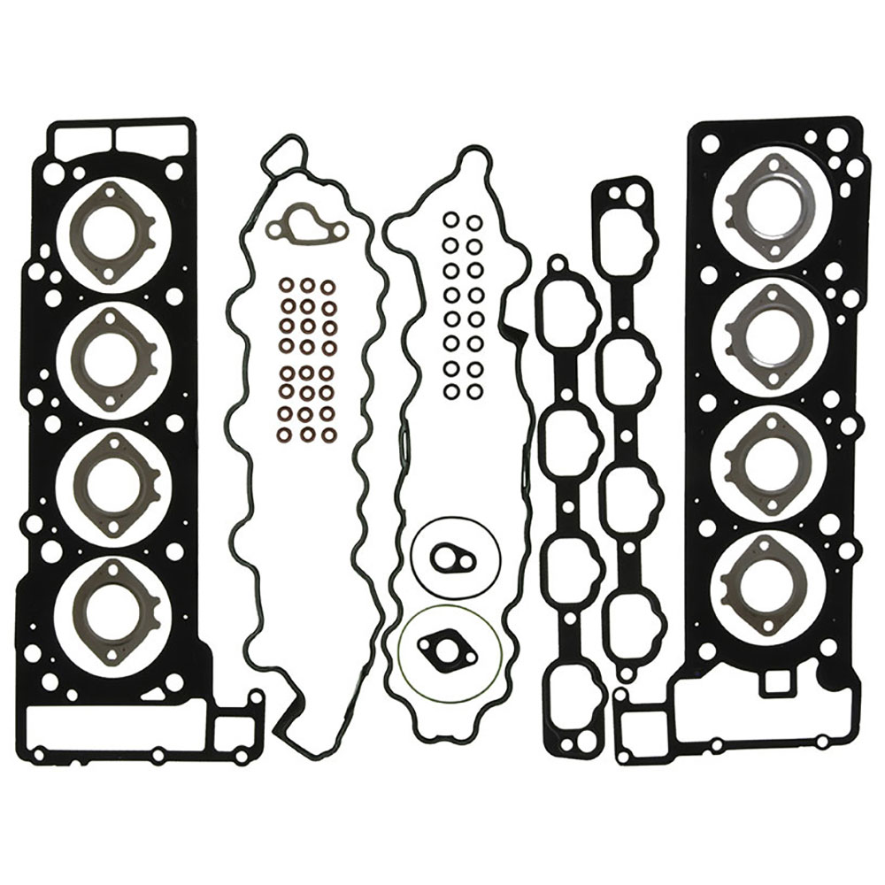 Mercedes Benz CLK500 Cylinder Head Gasket Sets