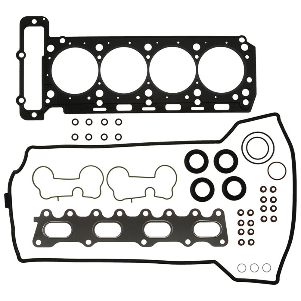 Mercedes Benz C230 Cylinder Head Gasket Sets
