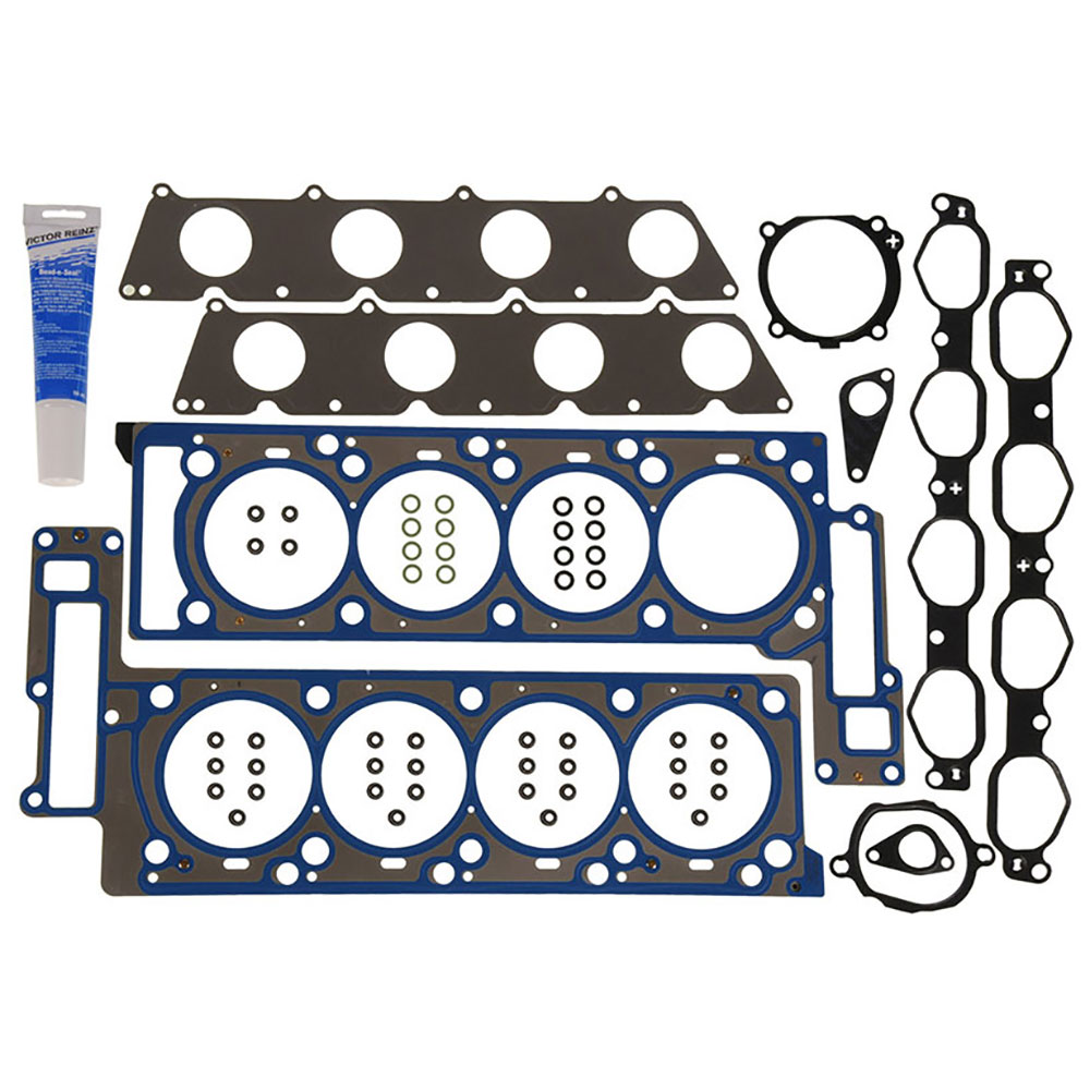 Mercedes Benz CL550 Cylinder Head Gasket Sets