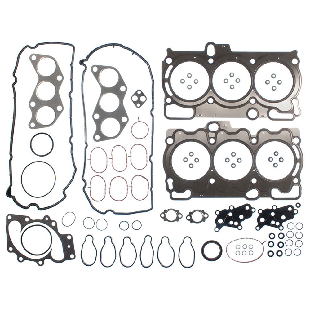 Cylinder_head_gasket_sets on Tribeca Vehicle