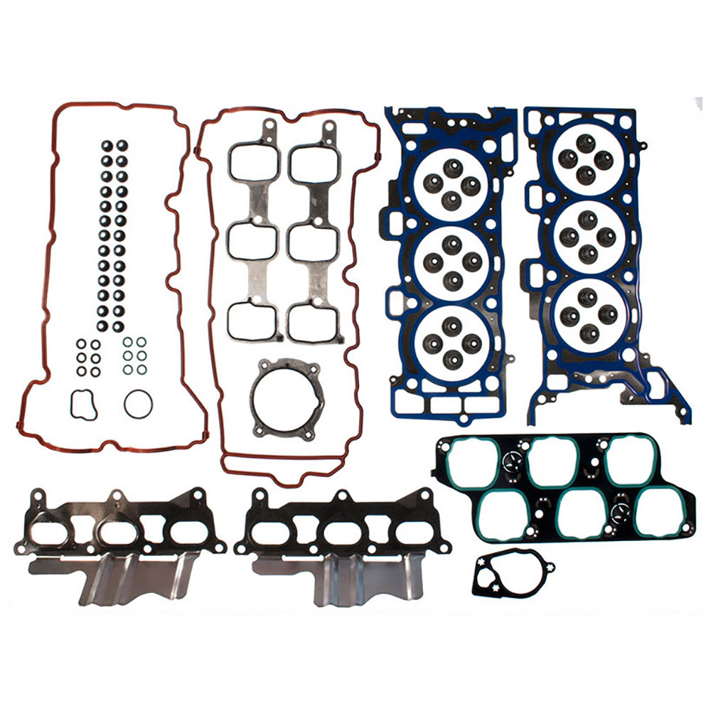 Saturn Outlook Cylinder Head Gasket Sets