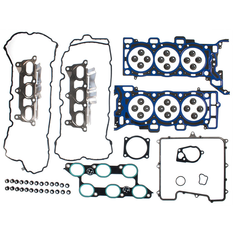 Chevrolet Traverse Cylinder Head Gasket Sets