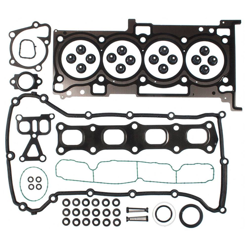 Chrysler 200 Cylinder Head Gasket Sets