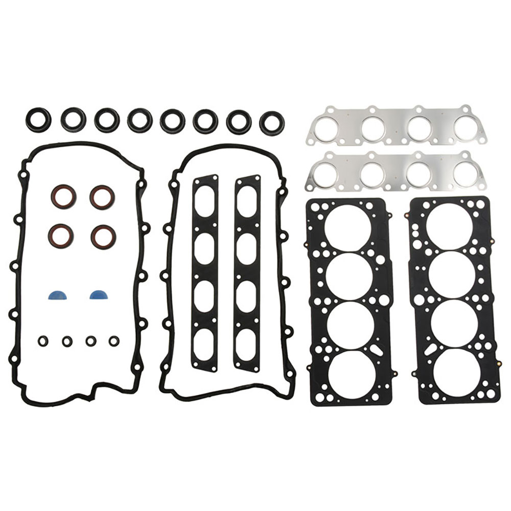 Audi S8 Cylinder Head Gasket Sets