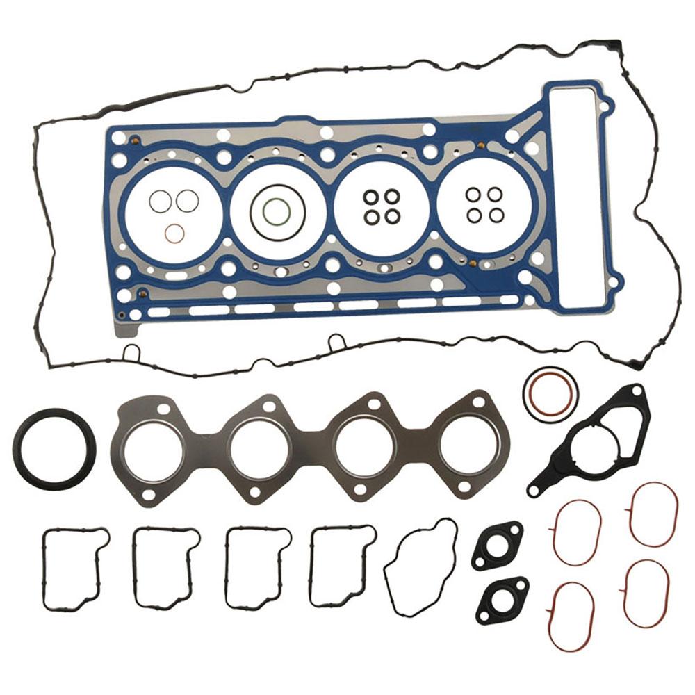 Mercedes_Benz C230 Cylinder Head Gasket Sets
