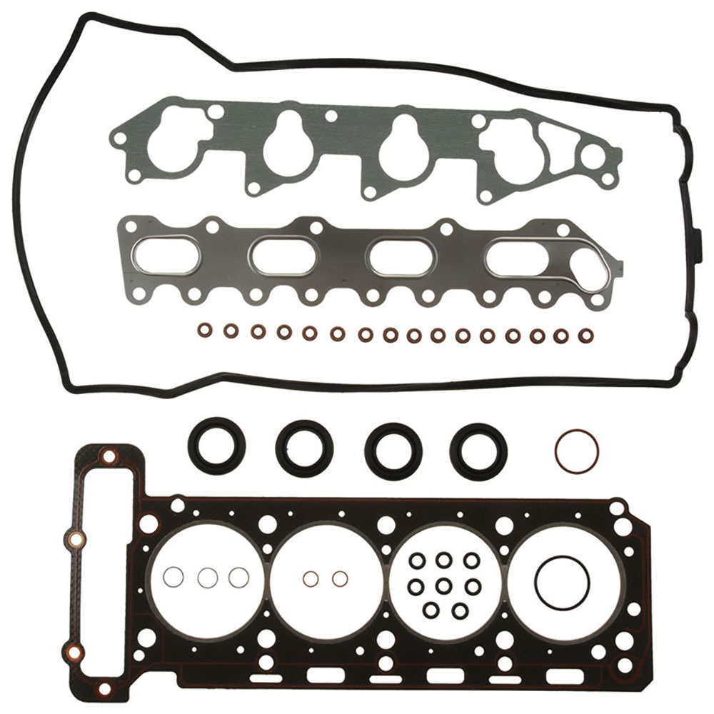 Mercedes Benz C220 Cylinder Head Gasket Sets