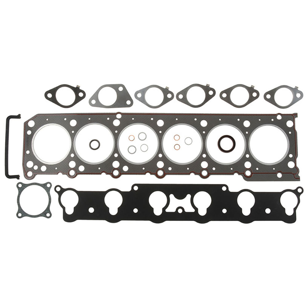 1990 Mercedes Benz 300E Cylinder Head Gasket Sets