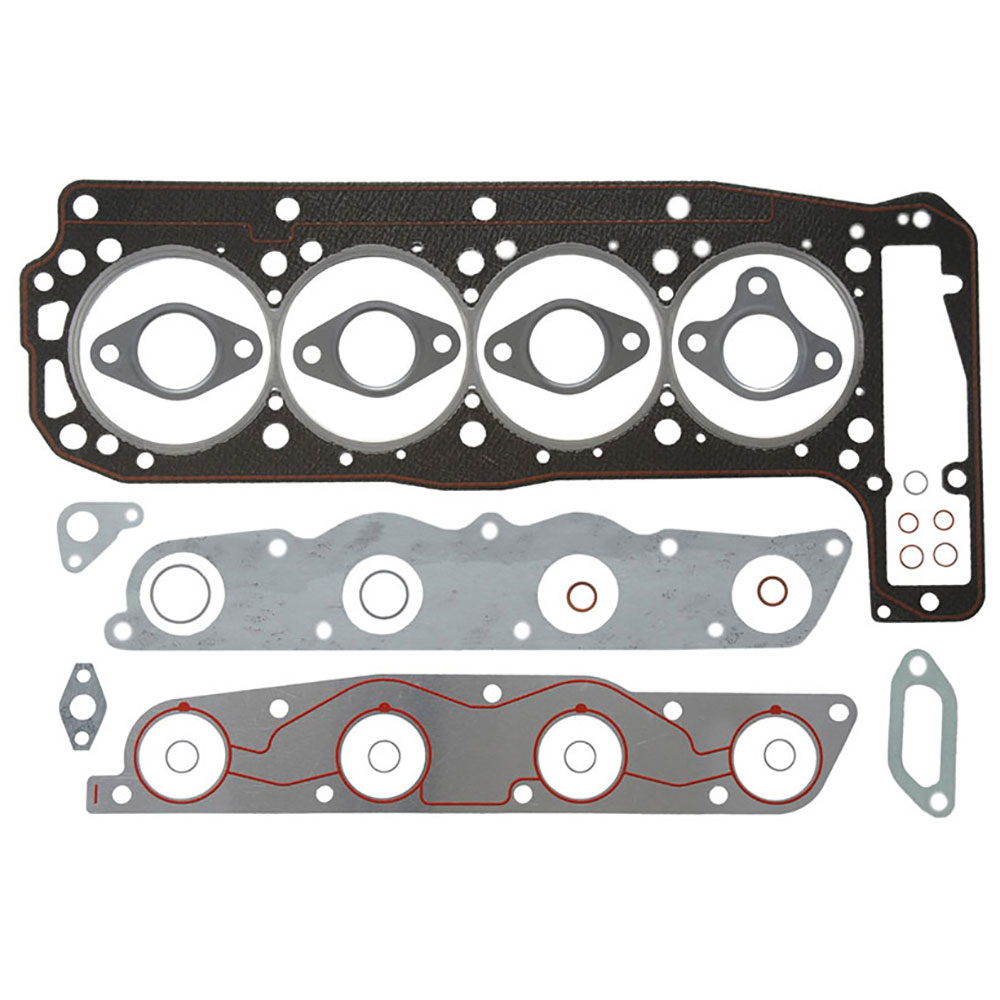 1992 Mercedes Benz 190 E Head Gasket