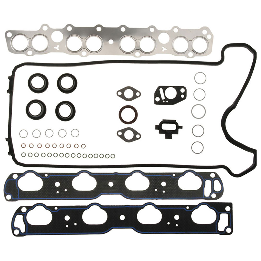 Mercedes Benz E500 Cylinder Head Gasket Sets