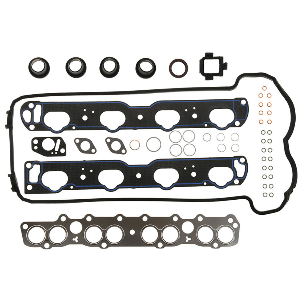 Cylinder Head Gasket Sets 55-80652 ON