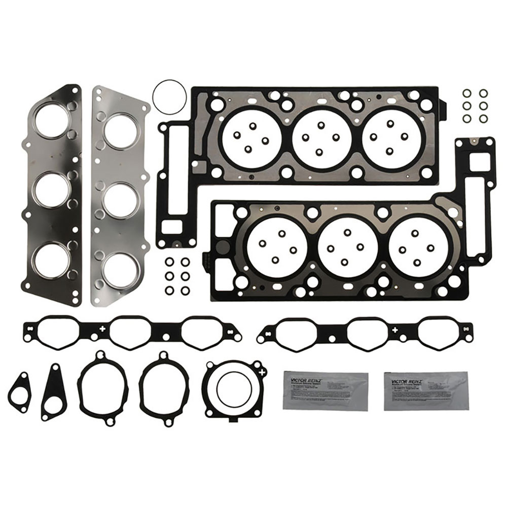 Mercedes Benz SLK280 Cylinder Head Gasket Sets