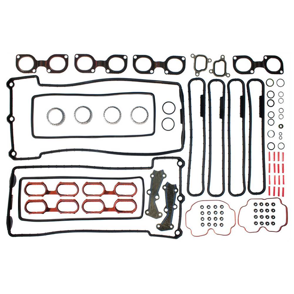 BMW 540 Cylinder Head Gasket Sets