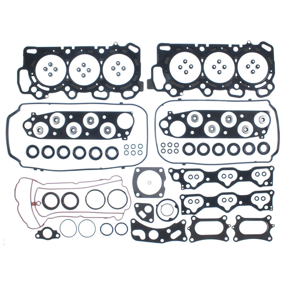 OEM Head Gasket Set For Honda Accord Odyssey Pilot