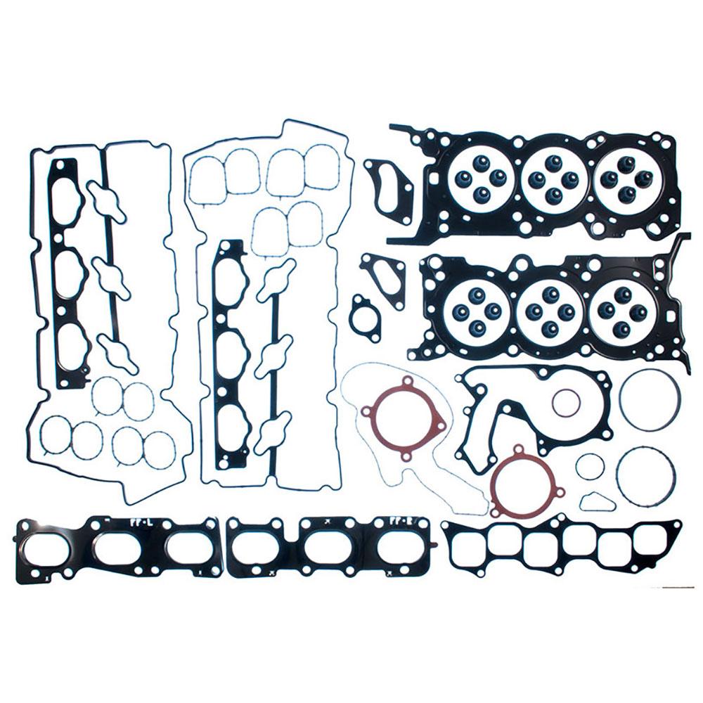 2019 Hyundai Veloster Head Gasket: 2008 Hyundai Sonata Cylinder Head Gasket Sets 3.3L Engine