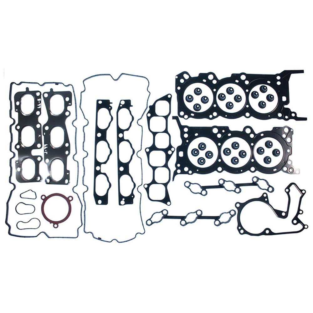 Kia Sedona Cylinder Head Gasket Sets