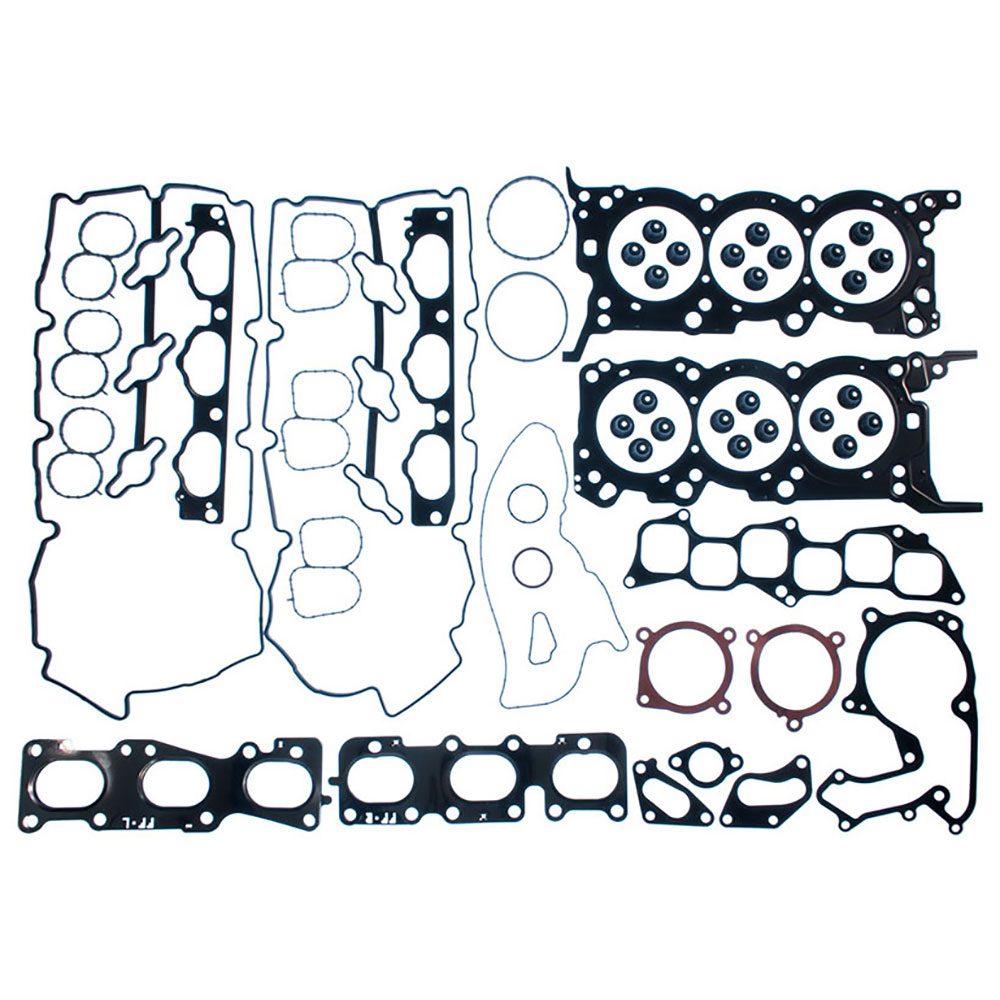 Hyundai Entourage Cylinder Head Gasket Sets