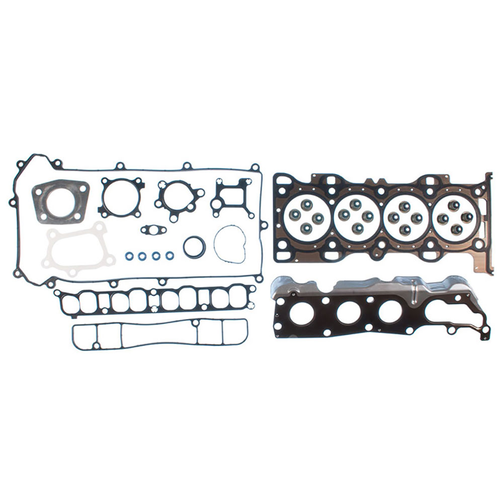 Cylinder Head Gasket Sets 55-80637 ON