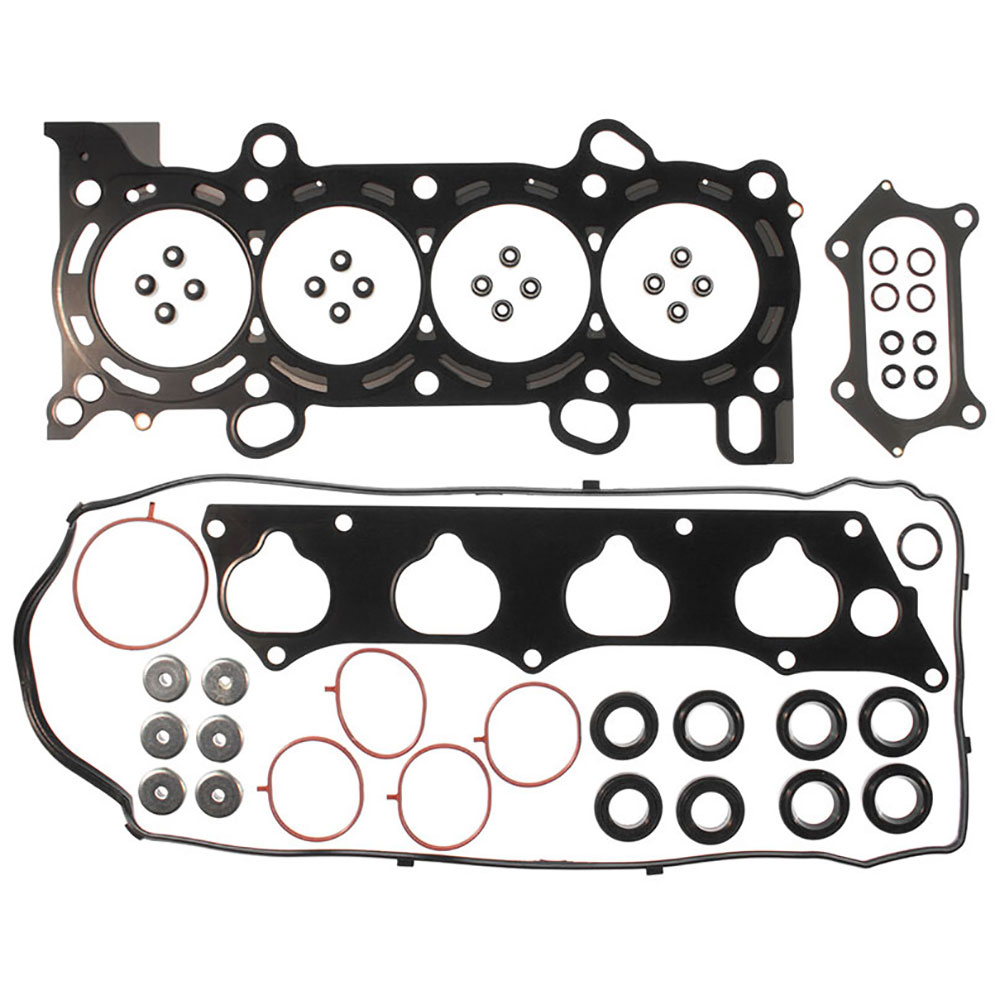 Acura Tl Cylinder Head Gasket Sets: 2009 Acura TSX Cylinder Head Gasket Sets 2.4L Engine