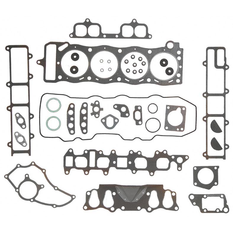 Cylinder Head Gasket Sets 55-80769 ON