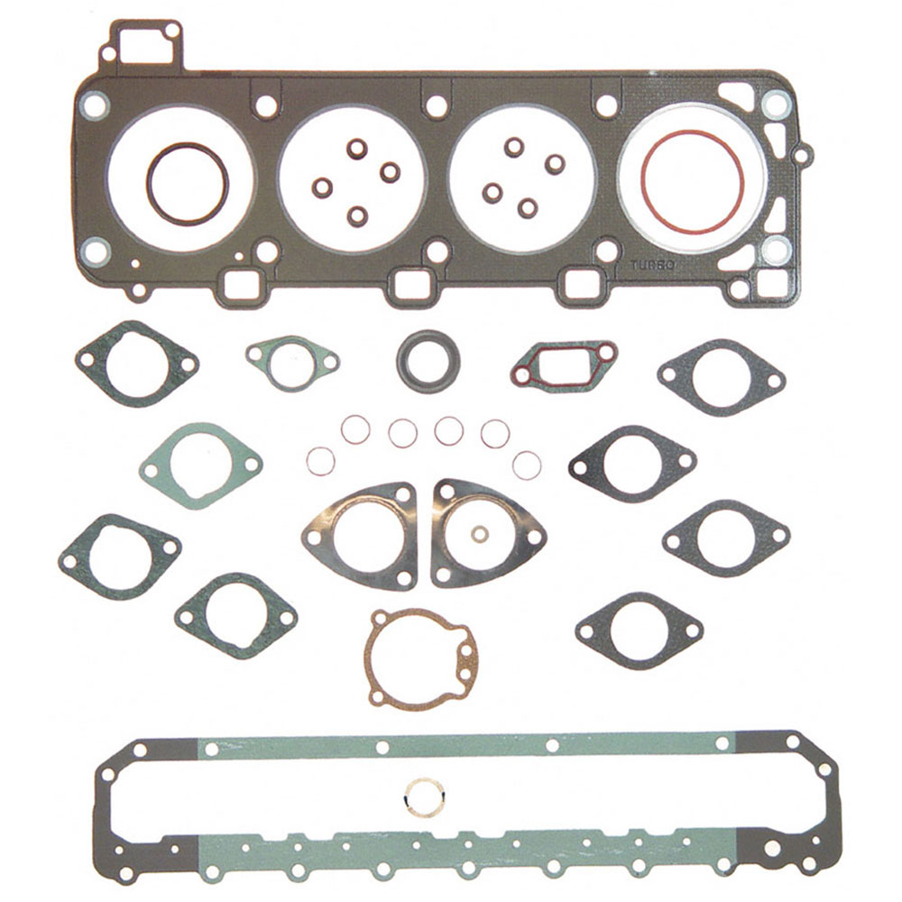 2000 Infiniti Q Head Gasket: Cylinder Head Gasket Sets 55-80723 ON Cylinder Head Gasket