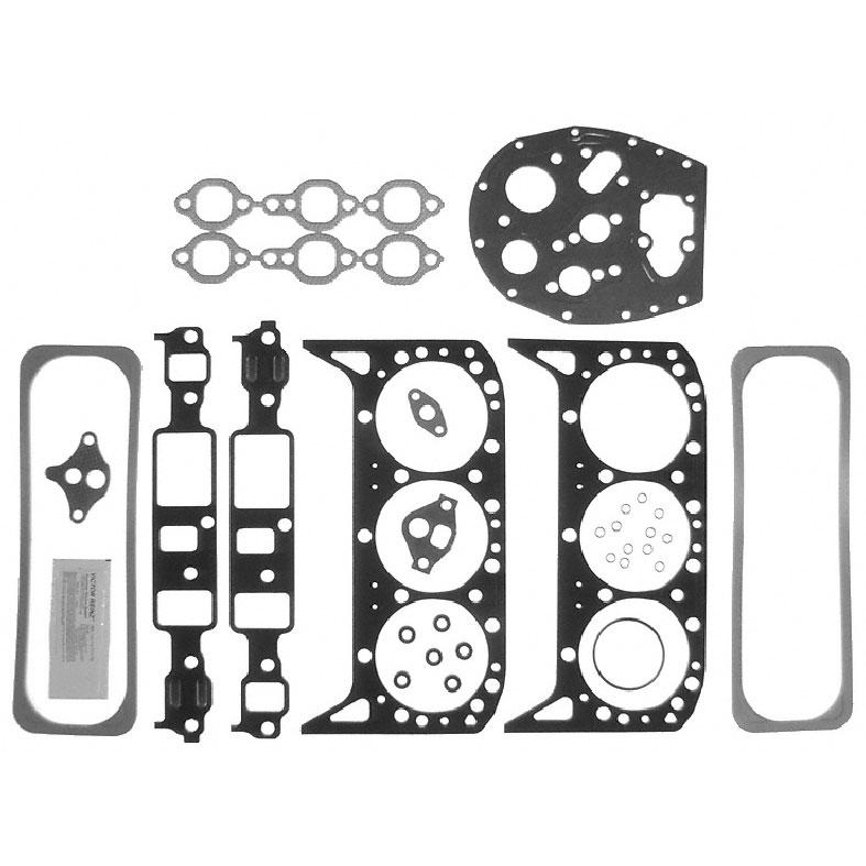 Oldsmobile Bravada Cylinder Head Gasket Sets