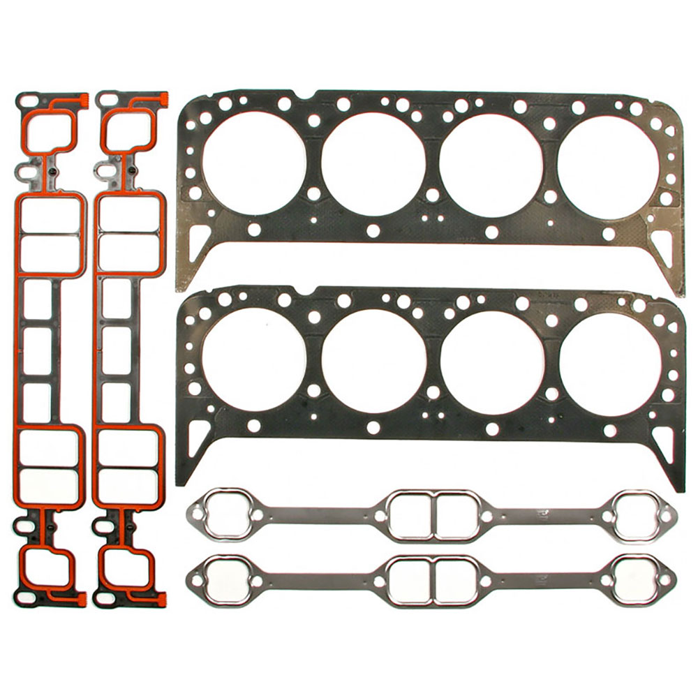 2012 Gmc Savana 2500 Cargo Head Gasket: 2002 GMC Savana 2500 Cylinder Head Gasket Sets 5.0L Eng