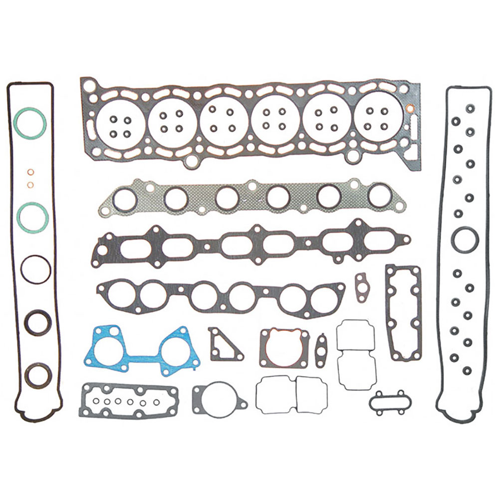 Toyota Cressida Cylinder Head Gasket Sets