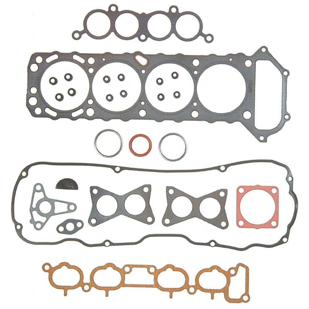 Cylinder Head Gasket Sets 55-80701 ON