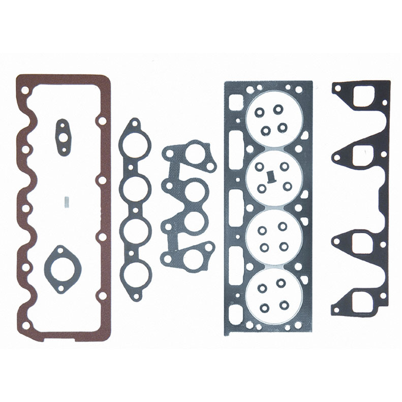 Ford Tempo Cylinder Head Gasket Sets
