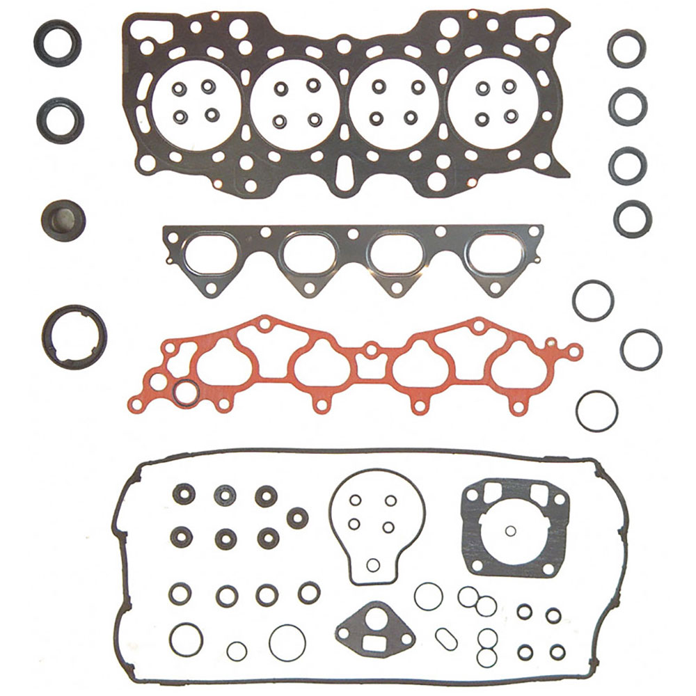 For Acura Integra 1990-2001 OEM Head Gasket Set DAC
