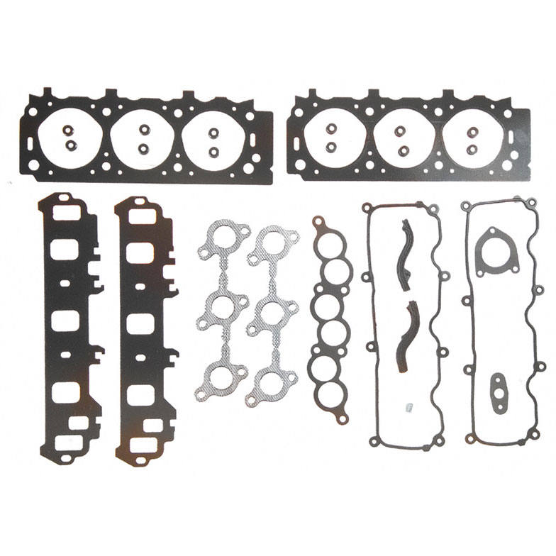 Cylinder Head Gasket Sets 55-80466 ON