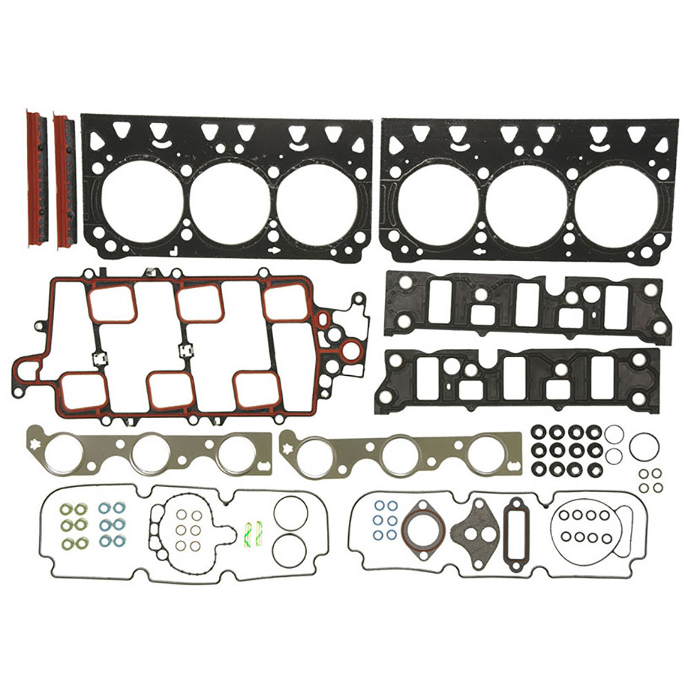 Pontiac  Cylinder Head Gasket Sets