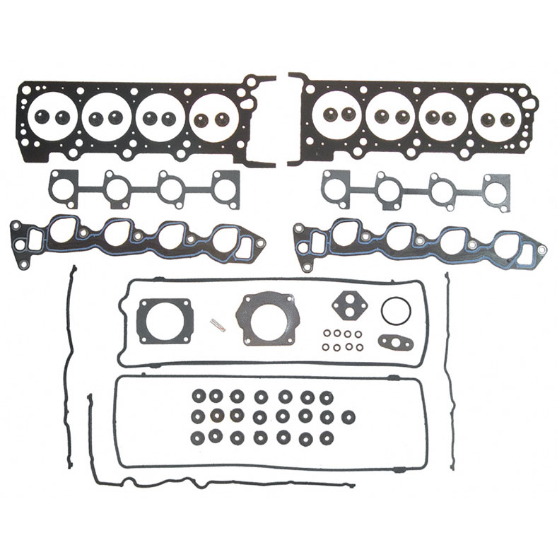 Lincoln Towncar Cylinder Head Gasket Sets