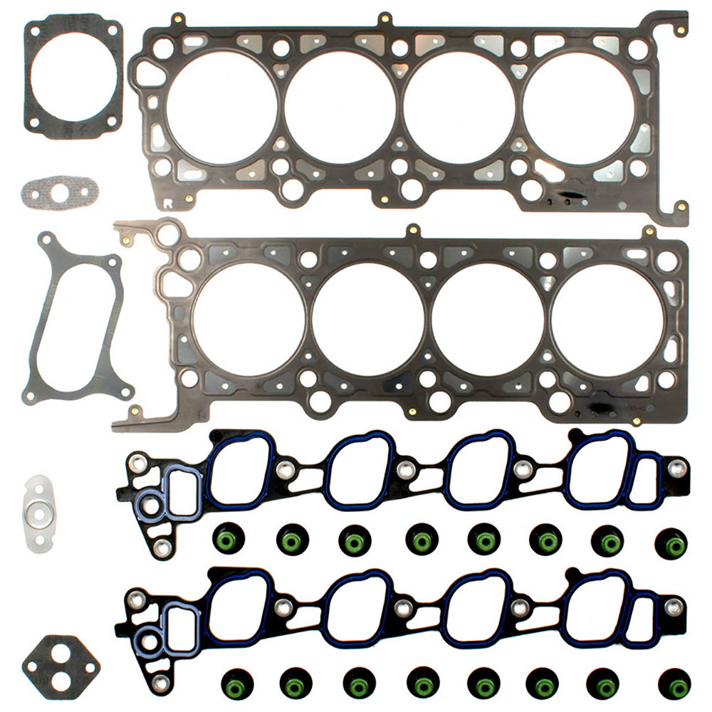 Ford Gasket: Ford Expedition Cylinder Head Gasket Sets Parts, View