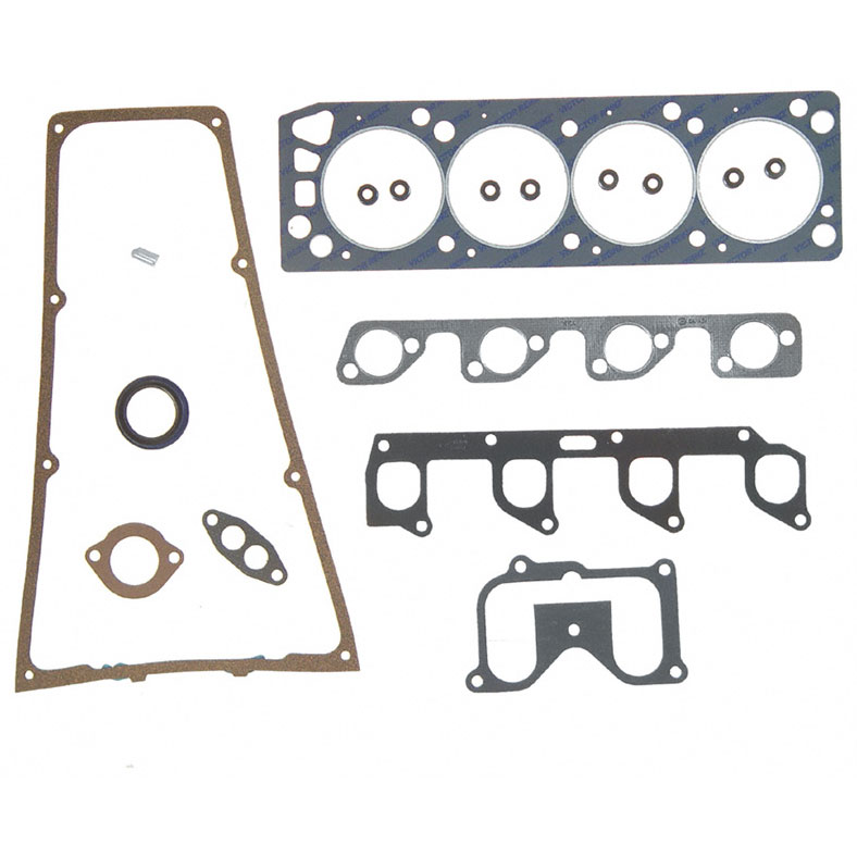Cylinder Head Gasket Sets 55-80454 ON
