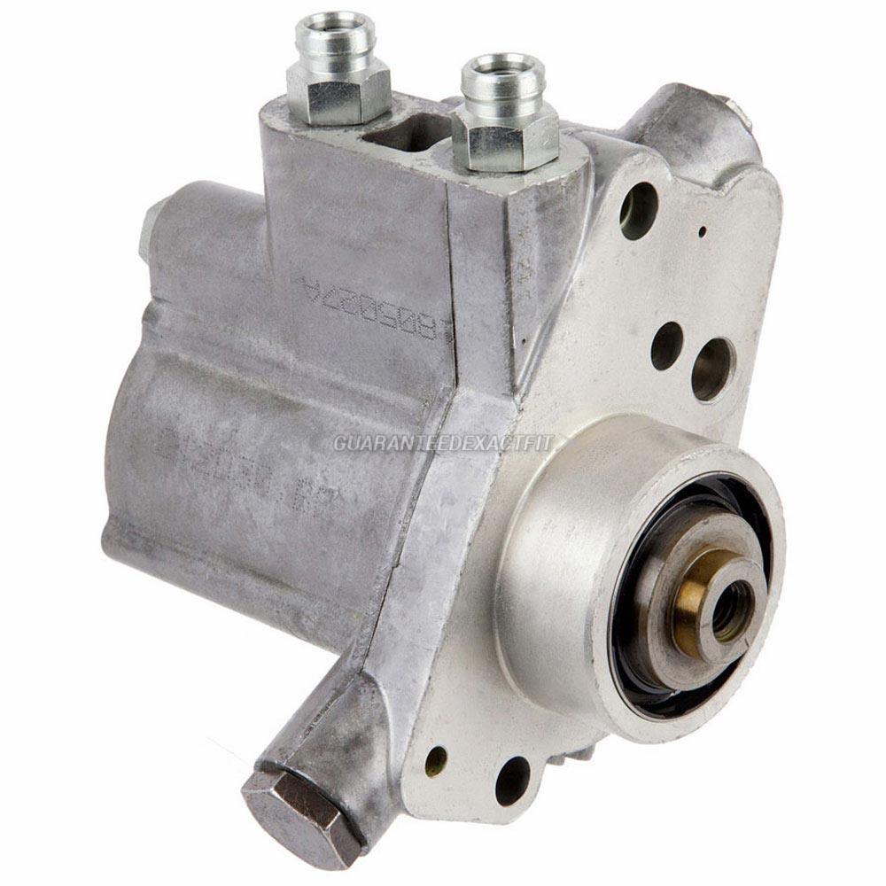 Ford E Series Van Diesel Oil Pump