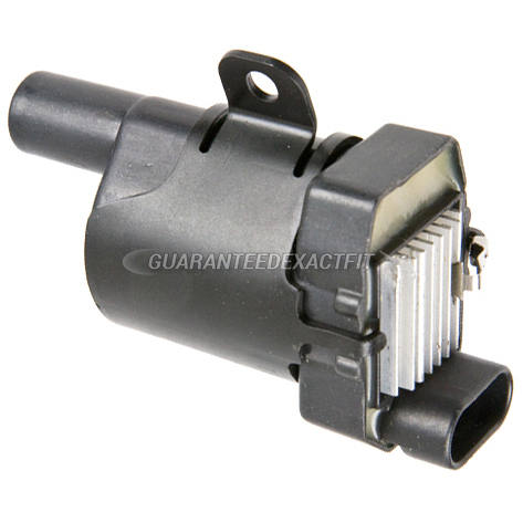 Chevrolet SSR Ignition Coil