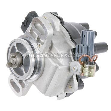 Ignition Distributor 32-00056 N